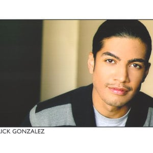 Profile picture for Rick Gonzalez