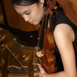 Profile picture for (Josephine) Amber Kao