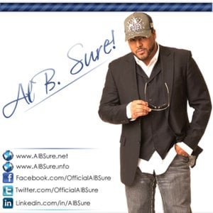 Profile picture for Al B. Sure!