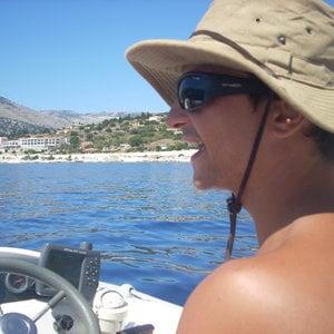 Profile picture for Nikos Xidaktilos