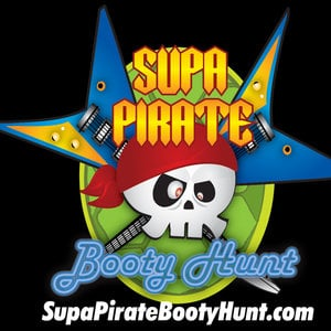 Profile picture for Supa Pirate Booty Hunt