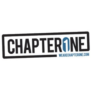 Profile picture for WE ARE CHAPTER ONE