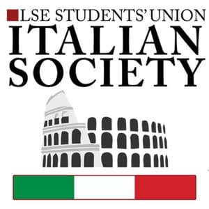 Profile picture for Italian Society LSE