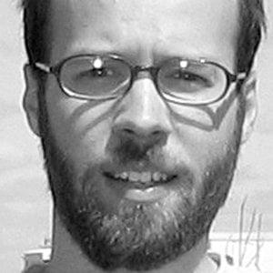 Profile picture for Daniel Woodward