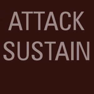Profile picture for Attack Sustain