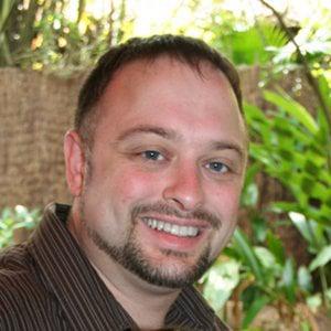 Profile picture for Jason Grant