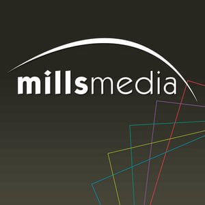 Profile picture for Mills Media Group