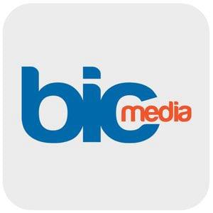 Profile picture for BicMedia Music + Motion