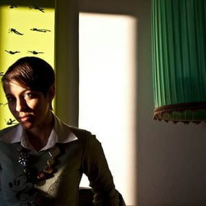 Profile picture for Claudia Di Lascia