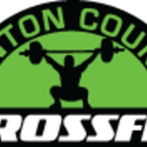 Profile picture for crossfit denton county