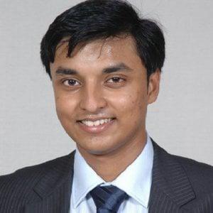 Profile picture for Aneesh