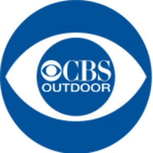 Profile picture for CBS Outdoor