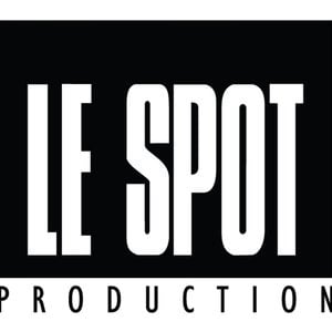 Profile picture for Le Spot Production