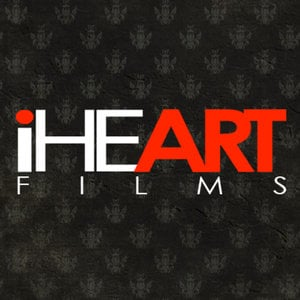 Profile picture for iheART Films