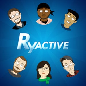 Profile picture for Ryactive