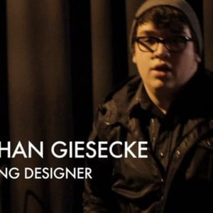 Profile picture for Nathan Giesecke