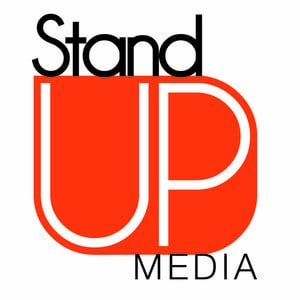Profile picture for StandUP Media