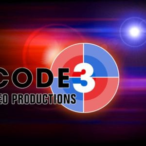 Profile picture for Code 3 Video Productions