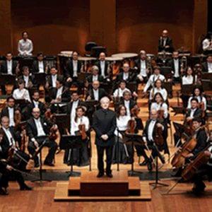 Profile picture for Orquesta Filarmónica de Bogotá