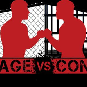 Profile picture for Cage Vs Cons