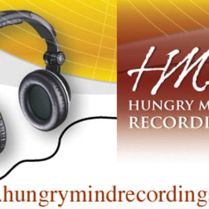Profile picture for Hungry Mind Recordings, Inc.