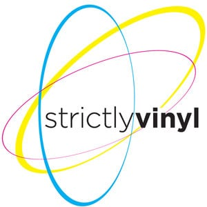 Profile picture for Strictly Vinyl