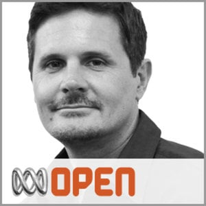 Profile picture for ABC Open Wide Bay