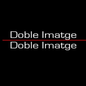Profile picture for DOBLE IMATGE