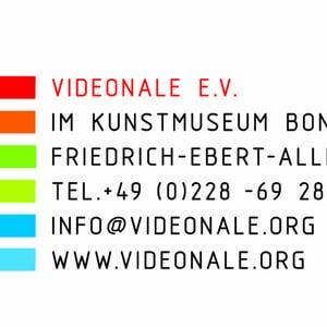 Profile picture for Videonale