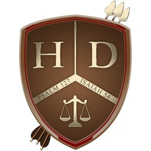 Profile picture for Heritage Defense