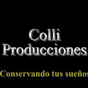 Profile picture for Producciones Colli.