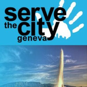 Profile picture for ServetheCityGeneva