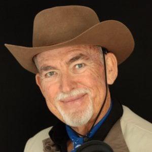 Profile picture for Thomas Benton