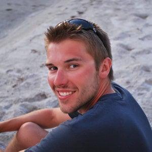 Profile picture for Sean Coppens