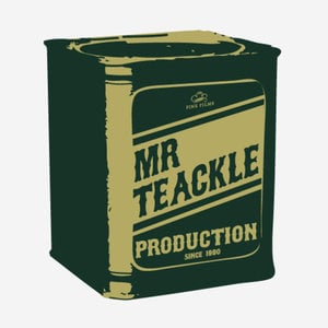 Profile picture for Mr Teackle