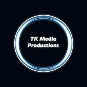 Profile picture for TK Media