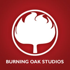 Profile picture for Burning Oak Studios