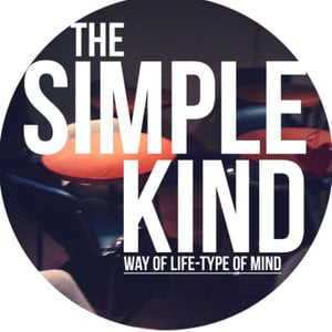 Profile picture for simple kind