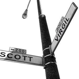 Profile picture for Virgil S. Scott