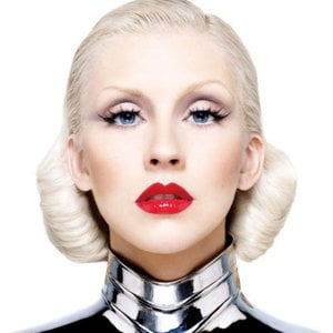 Profile picture for Christina Aguilera