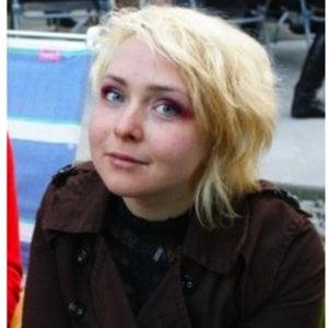 Profile picture for Viltė Vaitkutė