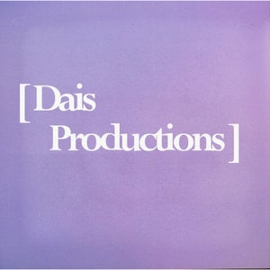 Profile picture for Dais Productions