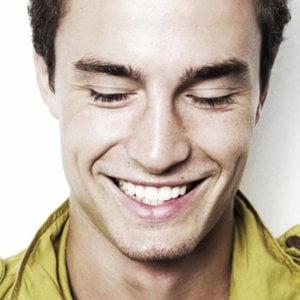 Profile picture for Simon Lohmeyer