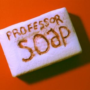Profile picture for Professor Soap