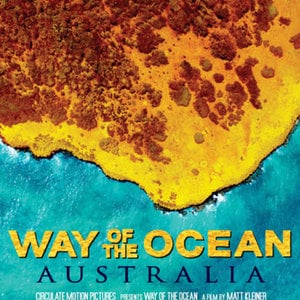 Profile picture for WAY OF THE OCEAN