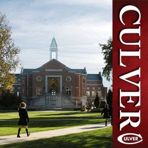 Profile picture for Culver Academies