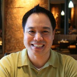 Profile picture for Erwin Chuk