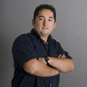 Profile picture for Fabio Zapata
