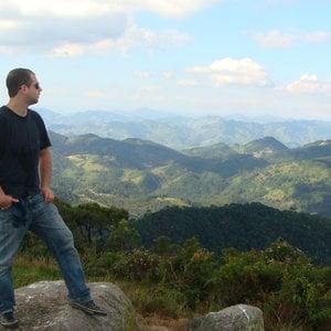 Profile picture for Saulo Simão