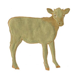 Profile picture for The Golden Calf